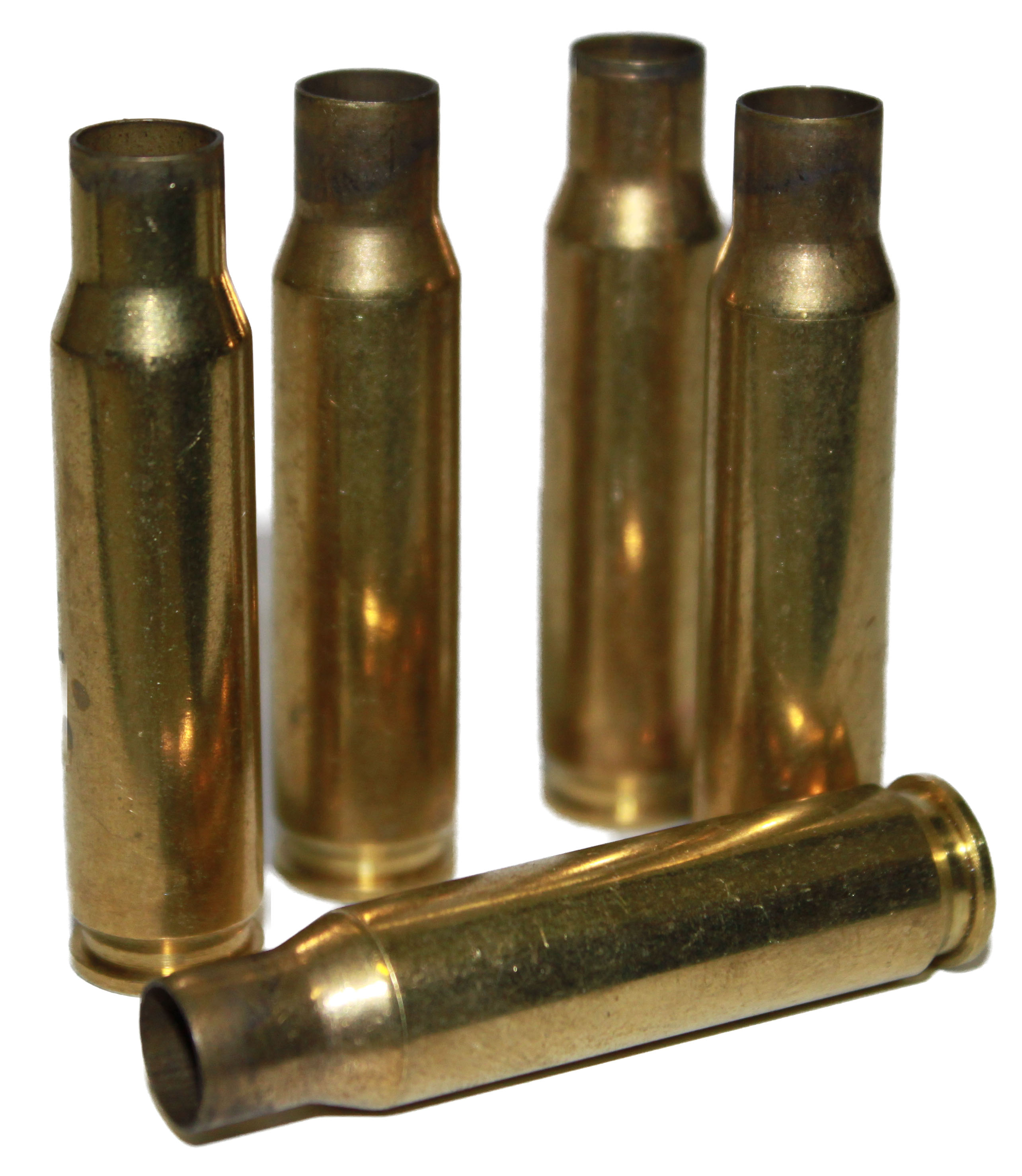 308 Lake City Brass Cartridge