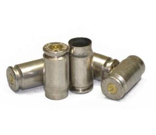 357Sig Nickel Cartridge (1000 Count)