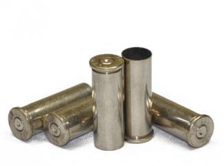 38 Special Nickel Cartridge (1000 count)