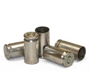 9mm Nickel Cartridge (1000 Count)