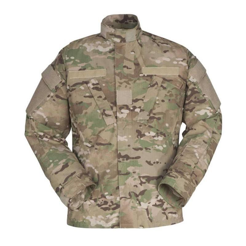 Propper ACU Coat