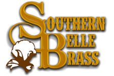 Southern Belle Brass