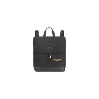 Austin Hybrid Backpack Tote-Logomark