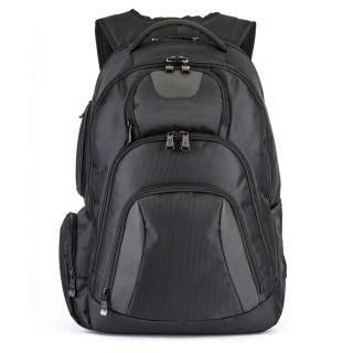 Basecamp Laptop Backpack-Sweda