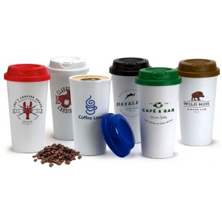 To-Go Coffee Cup-