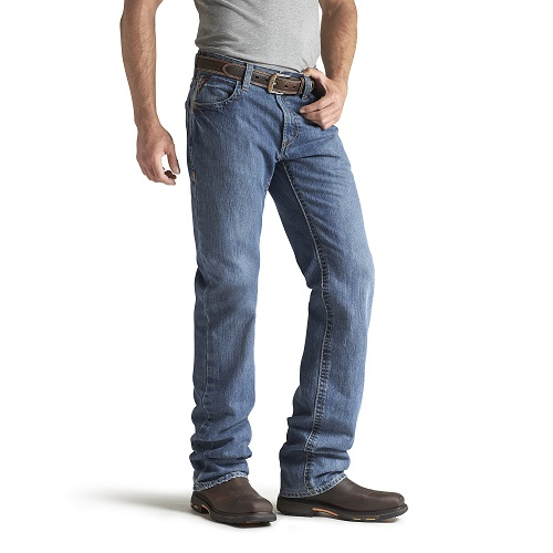 Ariat FR M3 Loose Fit Jean