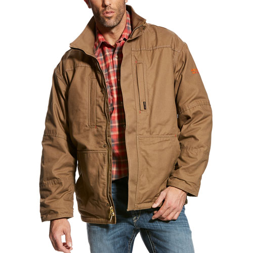 Ariat FR WorkHorse Jacket -Ariat