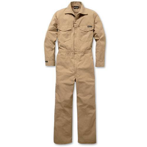 Workrite FR - GlenGuard™ - Industrial Coverall -