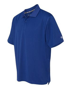 Champion - Ultimate Double Dry® Performance Sport Shirt-adidas Golf