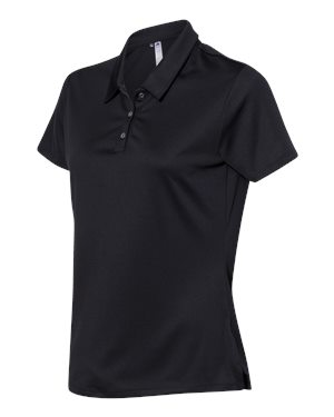 Women's Performance Sport Shirt-Adidas