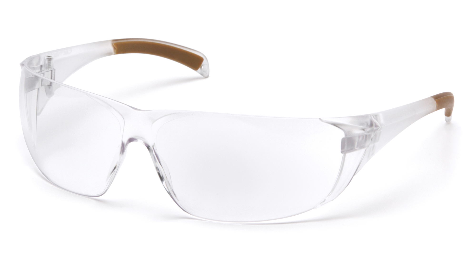 Carhartt Billings Clear Anti-Fog Lens Safety Glasses -Safety Glasses