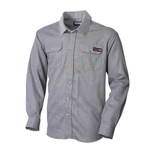 TECGEN Lightweight Moisture Management FR Shirt -TECGEN