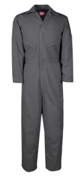 OILFIELD COVERALL-