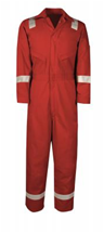 OILFIELD EV COVERALL-