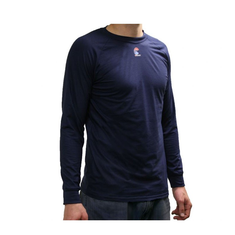 NSA Flash Protection Clothing Base Layer Long Sleeve T-Shirt-