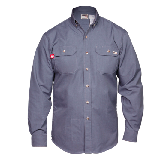 Reed FR GlenGuard Shirt-Reed FR