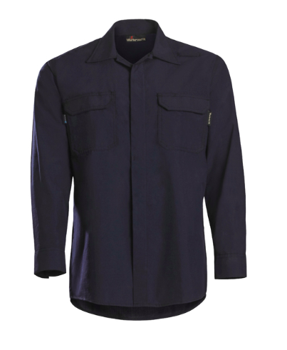 6.1 oz. GlenGuard Tactical Shirt-Workrite Fire Service