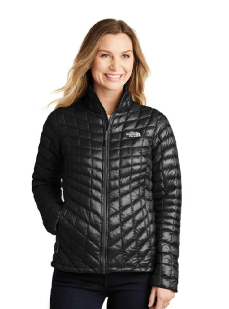 The North Face® Ladies ThermoBall™ Trekker Jacket-