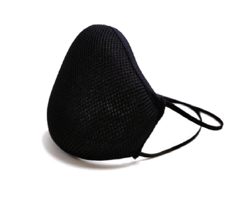ProShield® Mesh Fabric Re-Usable/Washable Mask - N95/PM2.5 Filter Compatible-
