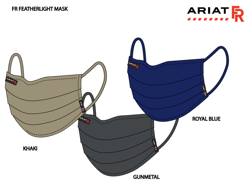 Ariat Flame Resistant Mask-