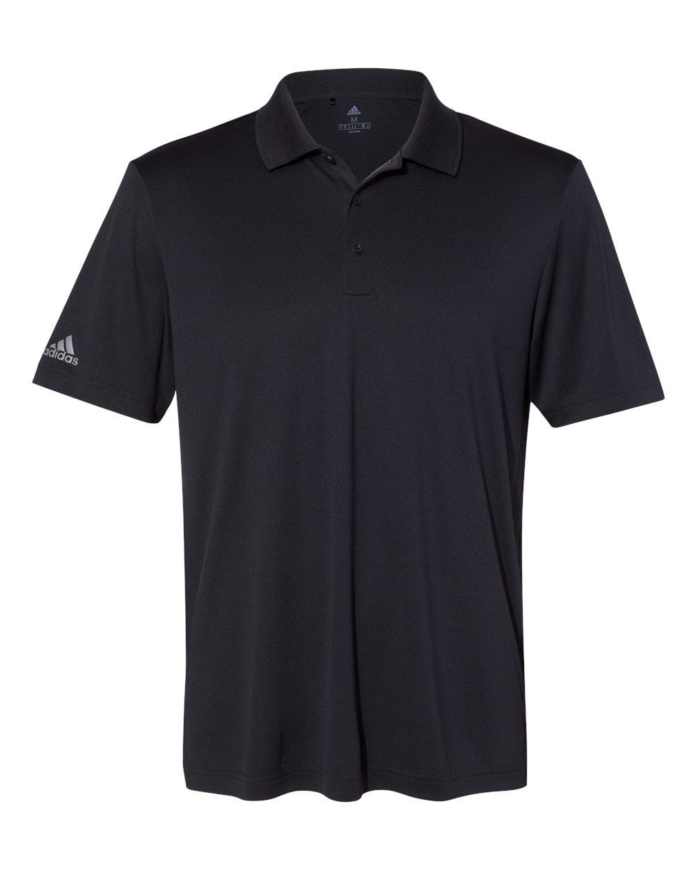 Adidas - Performance Sport Shirt-Adidas