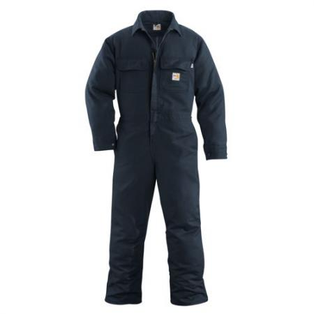 Carhartt Flame-Resistant Work Coverall-