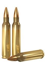 Rifle FMJ Ammunition