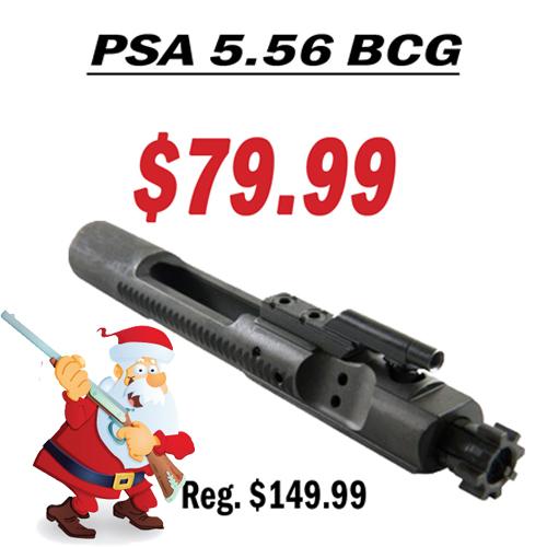 PSA M16 Bolt Carrier Group