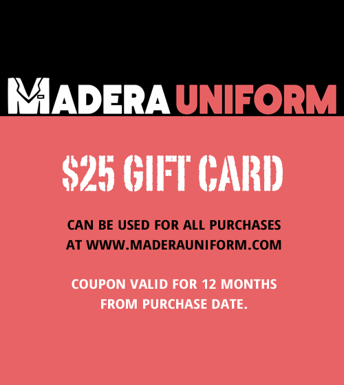 $25 Gift Card-Other Brands