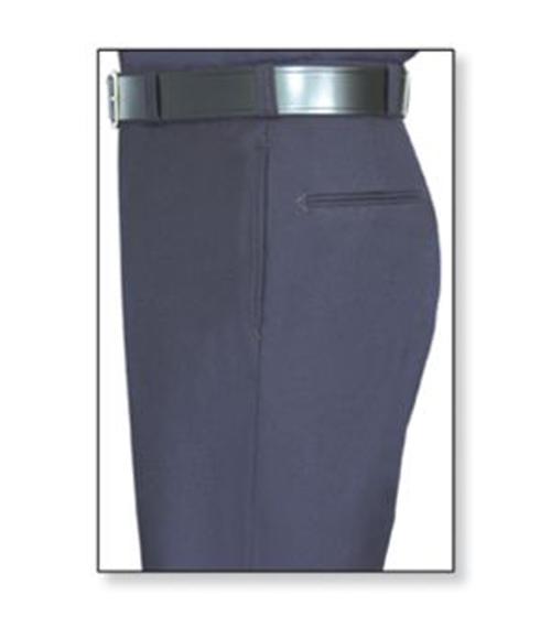 Men's LAPD Navy T-6 Serge Weave 100% Visa® System 3 Polyester Trouser