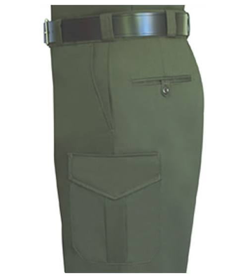 Women's Cargo Pant with Freedom Fit Waistband - Fechheimer