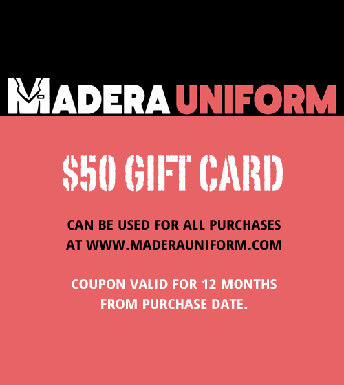 $50 Gift Card-Other Brands