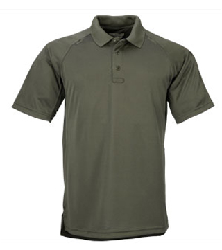 Mens Polo - Includes Name (embroidered right side of shirt) - 5.11 Performance Polo-Other Brands