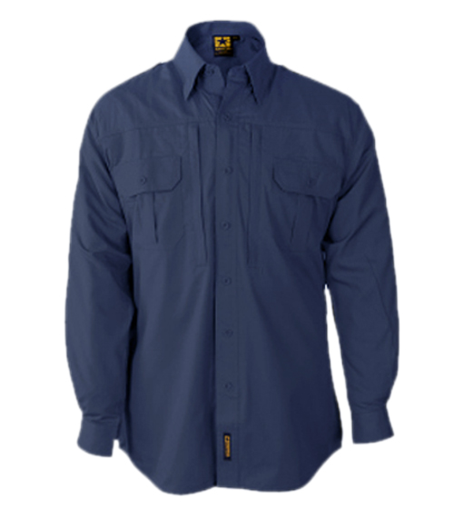 Men's Tactical Shirt - Long Sleeve-Propper