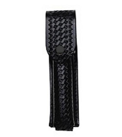 Stinger Light Holder w/Flap-Boston Leather