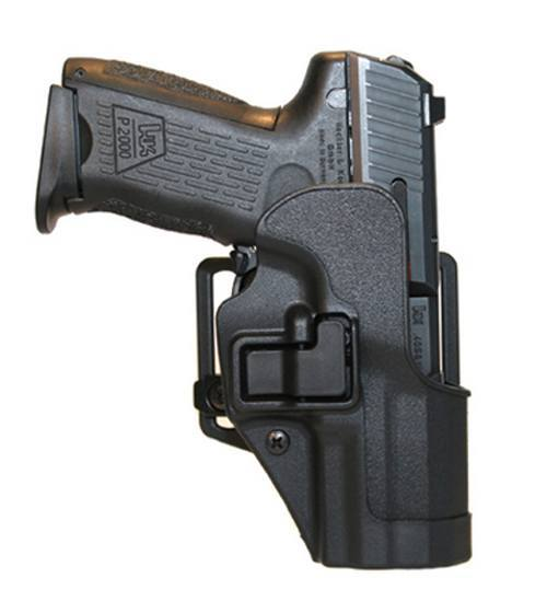 SERPA® CQC® CONCEALMENT HOLSTER