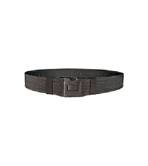 Duty Belt - Nylon, Black-Other Brands