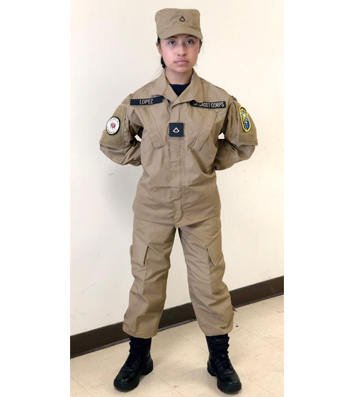 OMI Full Coyote Uniform - TEST-Propper