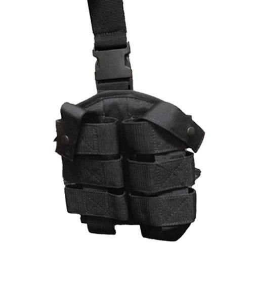 Double MK-9 Thigh Holder-Other Brands