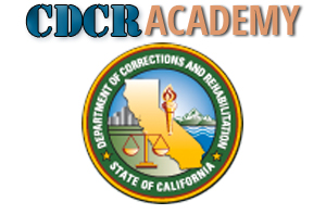 CDCR ACADEMY UNIFORMS