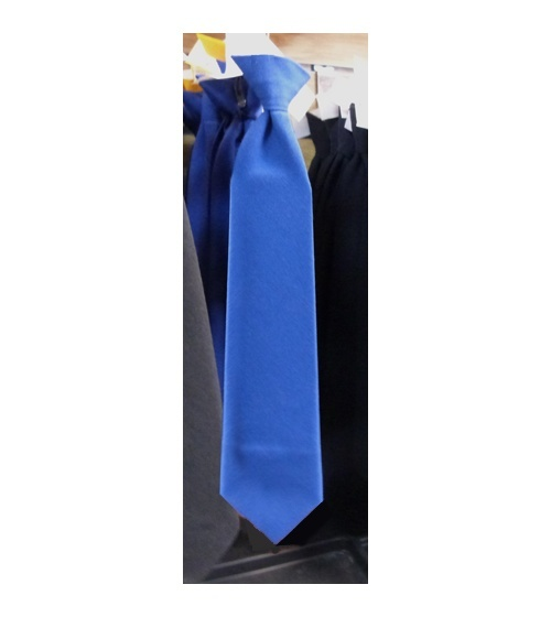 CHP ROYAL CLIP ON TIE