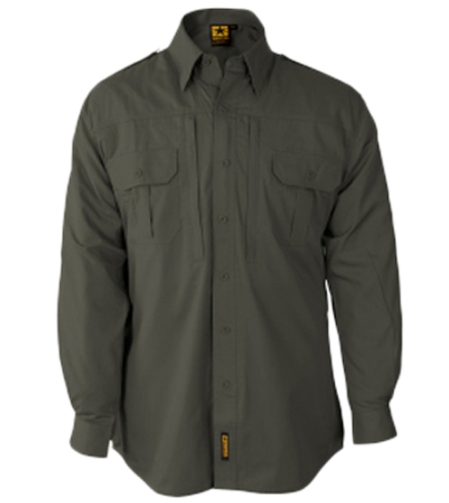 Men's Tactical Shirt - Long Sleeve