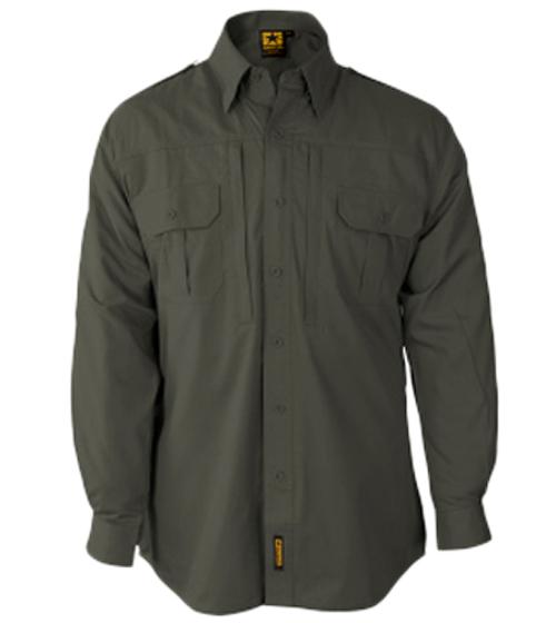 Men's Tactical Shirt - Long Sleeve-Propper