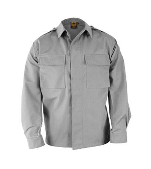 BDU Shirt - Long Sleeve-Other Brands