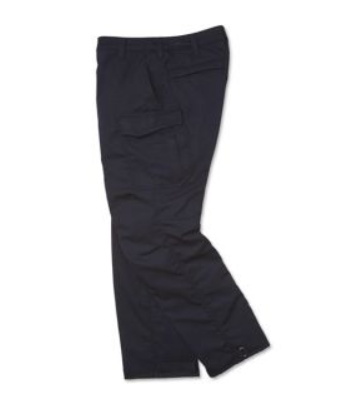 Dual-Compliant Tactical Pant CAL FIRE Midnight Navy FP62MN-Workrite® Fire Service