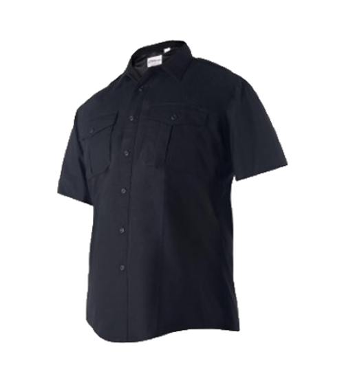 Flying Cross Class B Duty Shirt - Short Sleeve-Flying Cross