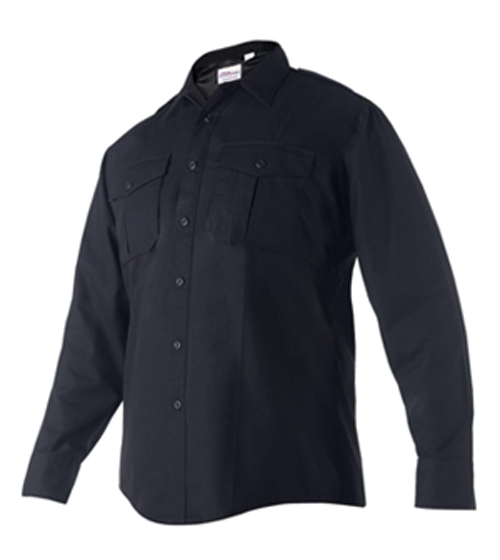 Flying Cross Class B Duty Shirt - Long Sleeve-Flying Cross