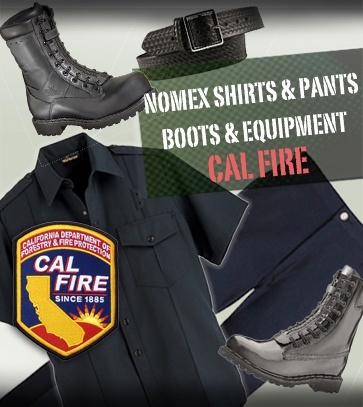 Madera Uniform Law Enforcement Corrections And Fire