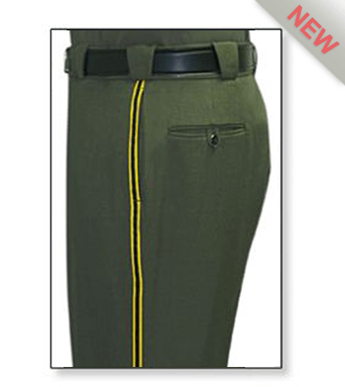CDCR Women's 'Class A' Trouser / Police Women's Trousers -Flying Cross