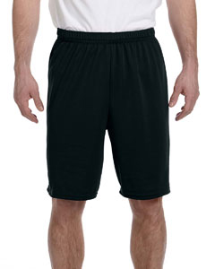 Black PT Shorts with Logo-Other Brands